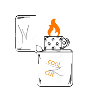 Upaljači / Lighters